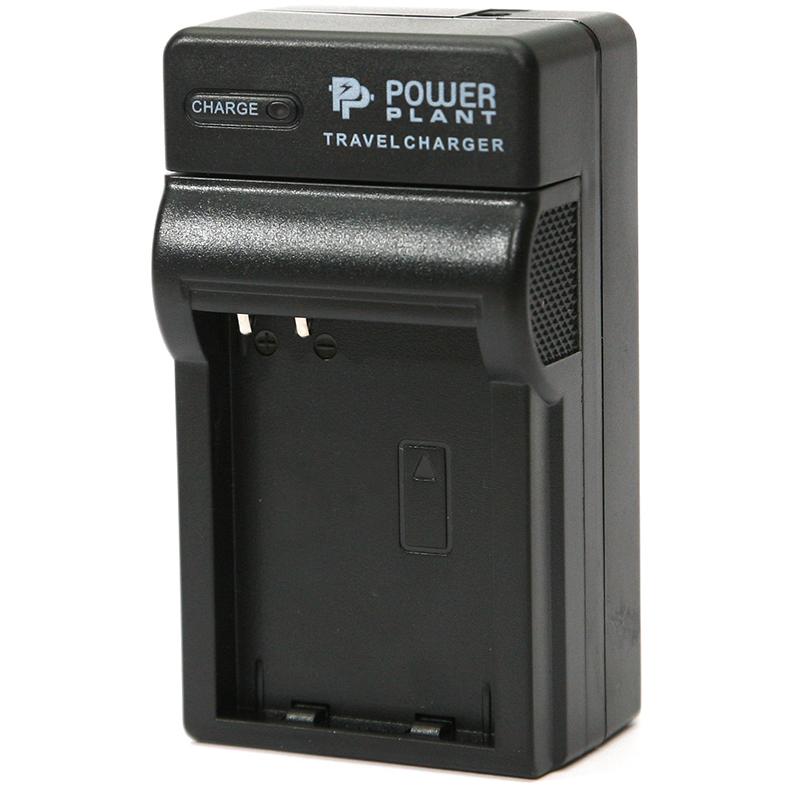Купить Зарядное устройство PowerPlant Canon NB-13L