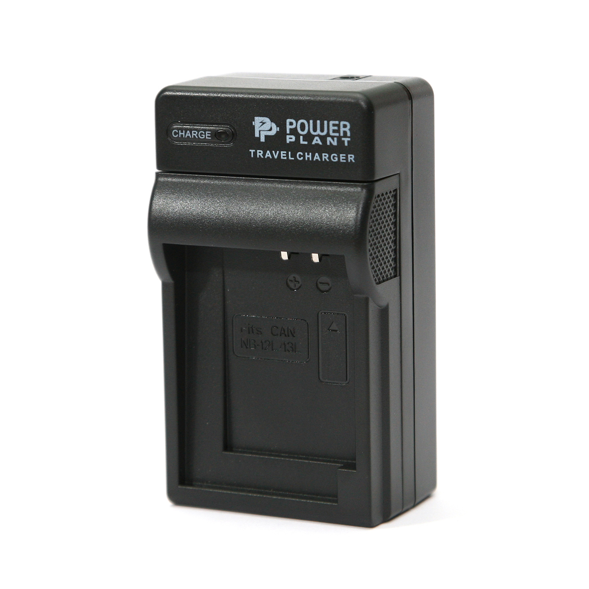 Купить Сетевое зарядное устройство PowerPlant Canon NB-12L