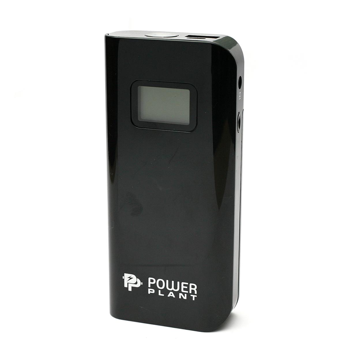 Купить Зарядное устройство / УМБ PowerPlant для аккумуляторов LIR18650/ PS-PC201