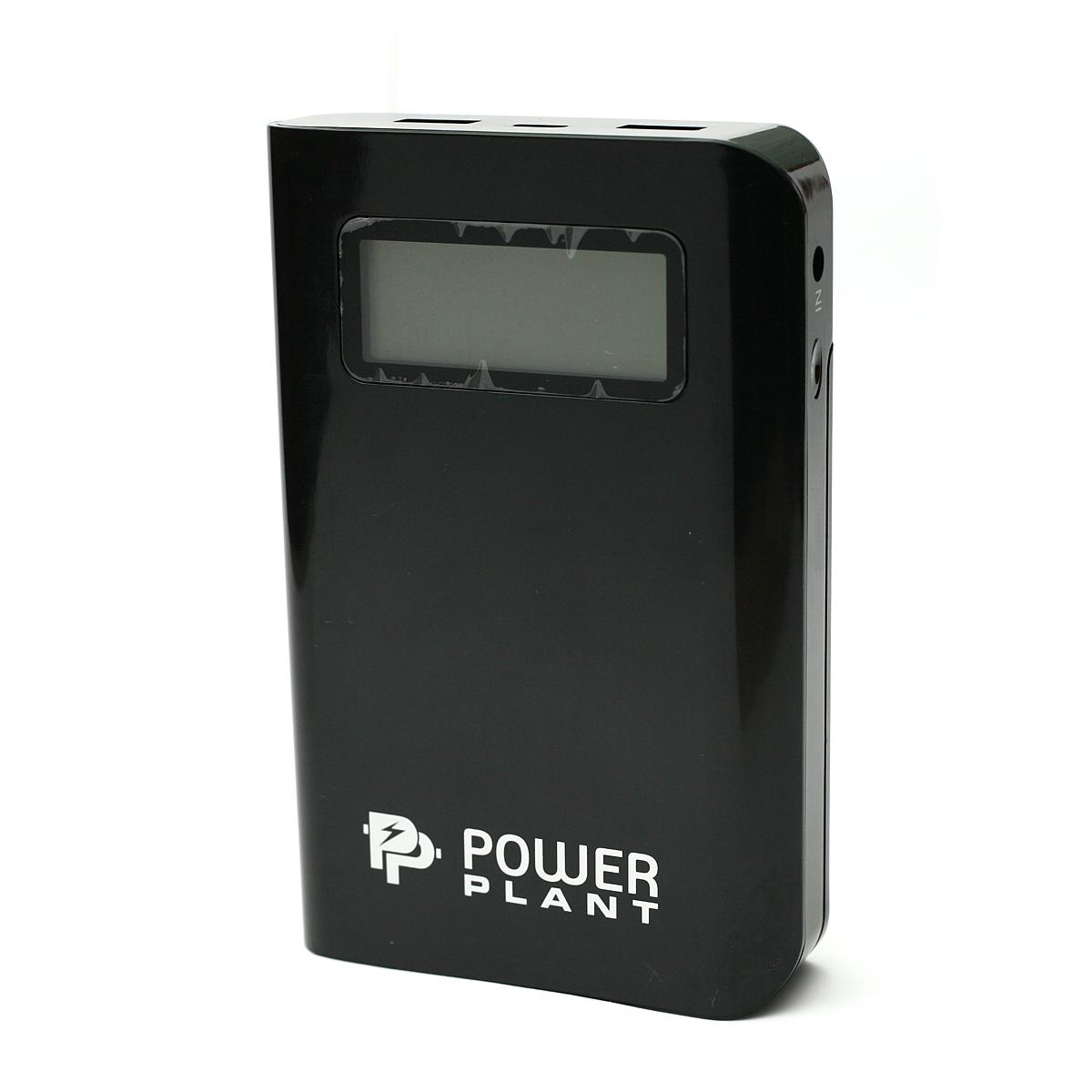 Купить Зарядное устройство / УМБ PowerPlant для аккумуляторов LIR18650/ PS-PC401