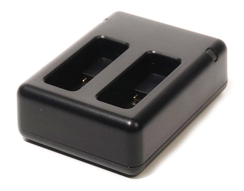 Купить Зарядное устройство PowerPlant GoPro BC-GP5B