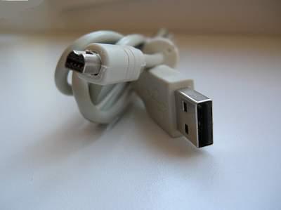 Купить Кабель Nikon USB ver. 1