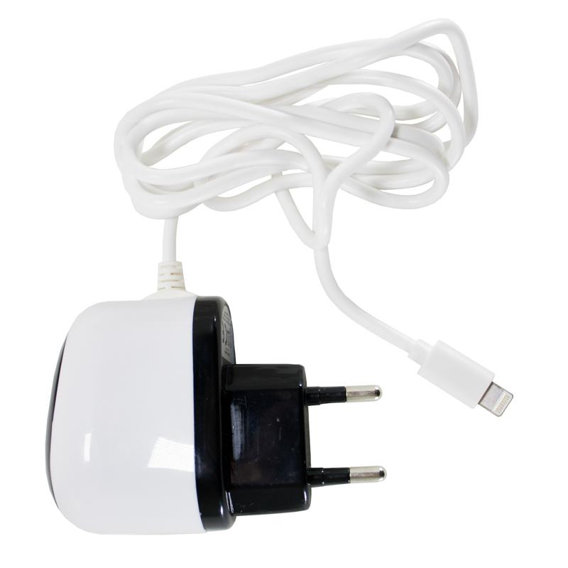 Купить Сетевое зарядное устройство 1A Lightning для iPhone