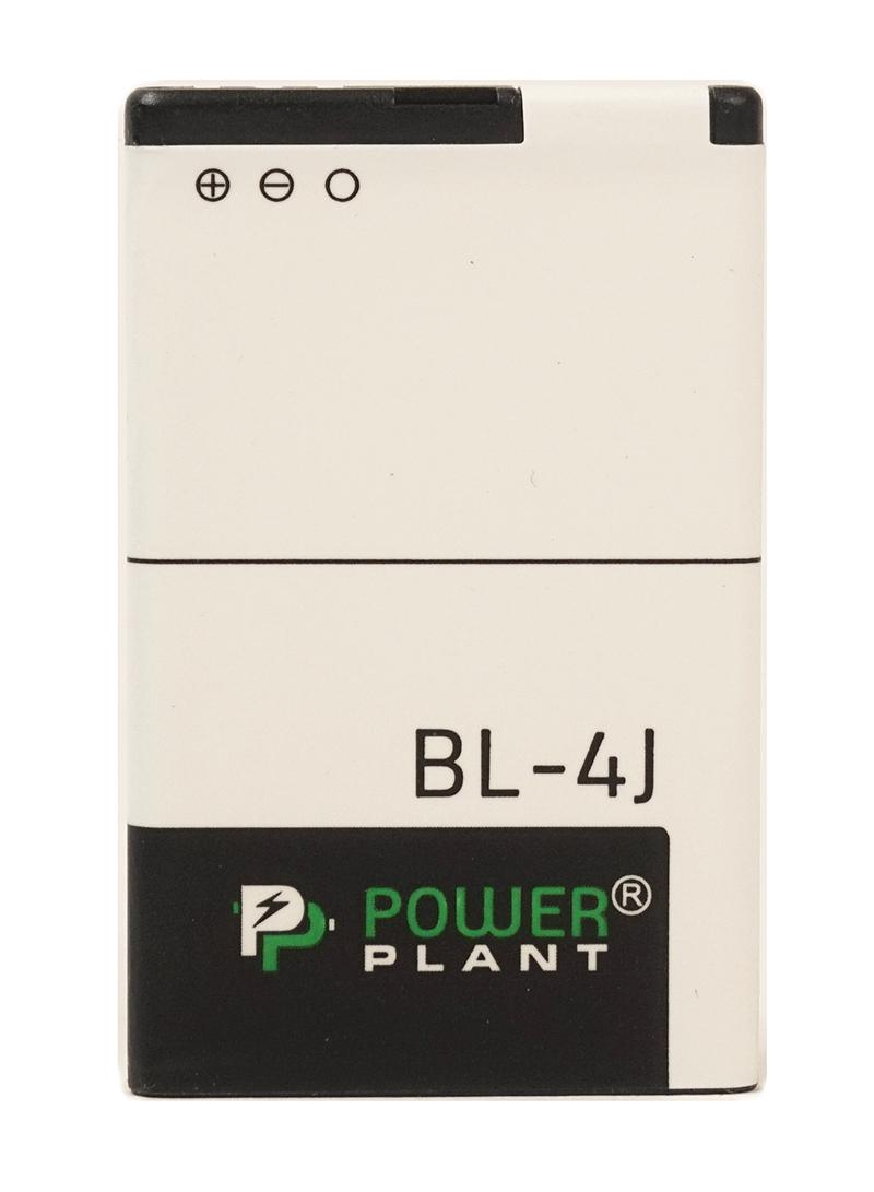 Купить Аккумулятор PowerPlant Nokia C6 (BL-4J) 1200mAh