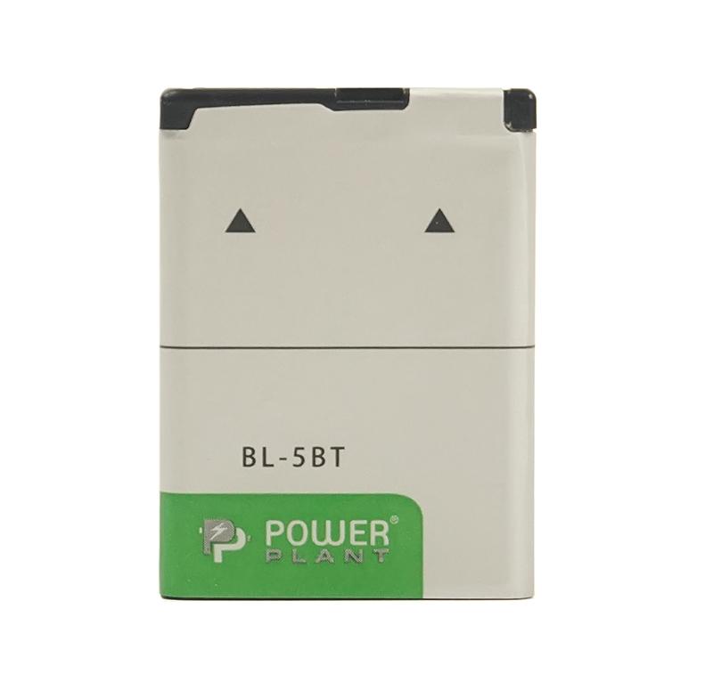 Купить Аккумулятор PowerPlant Nokia 2600, 7510 (BL-5BT) 800mAh