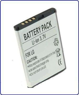 Купить Аккумулятор PowerPlant LG Shine (LGIP-410A) 1050mAh