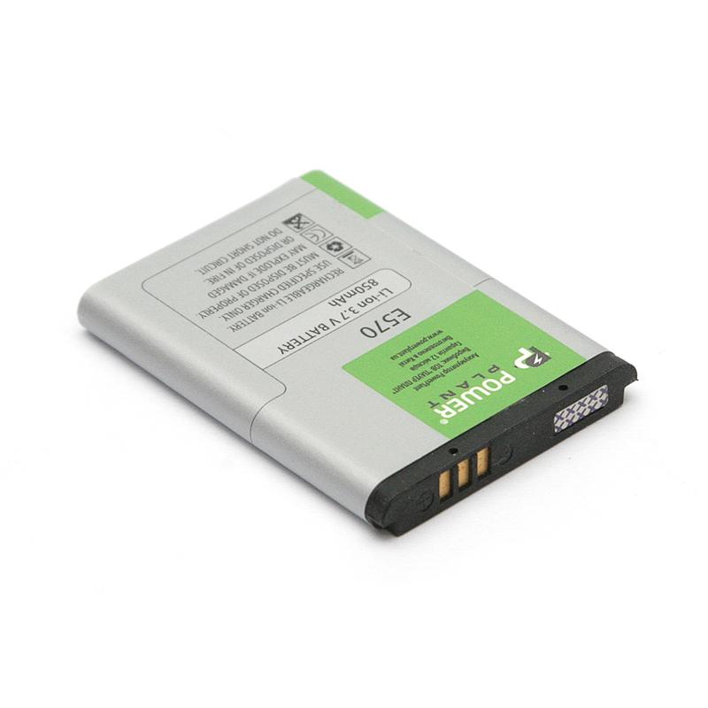 Купить Аккумулятор PowerPlant Samsung E570, E578 (AB503442BE) 850mAh