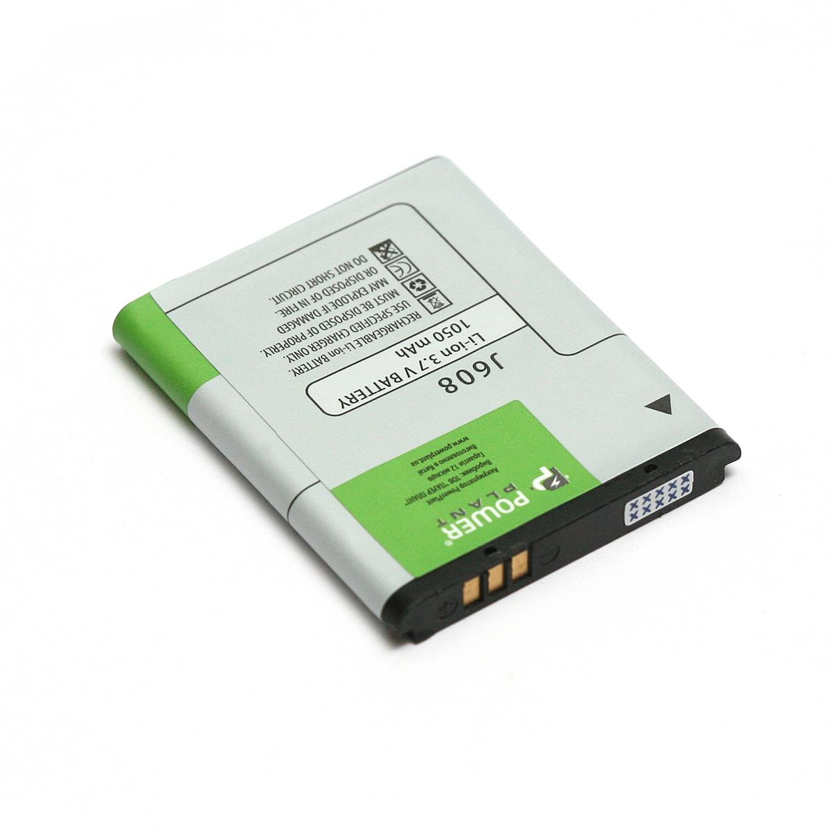 Купить Аккумулятор PowerPlant Samsung J608, M600 (AB483640BE) 1050mAh