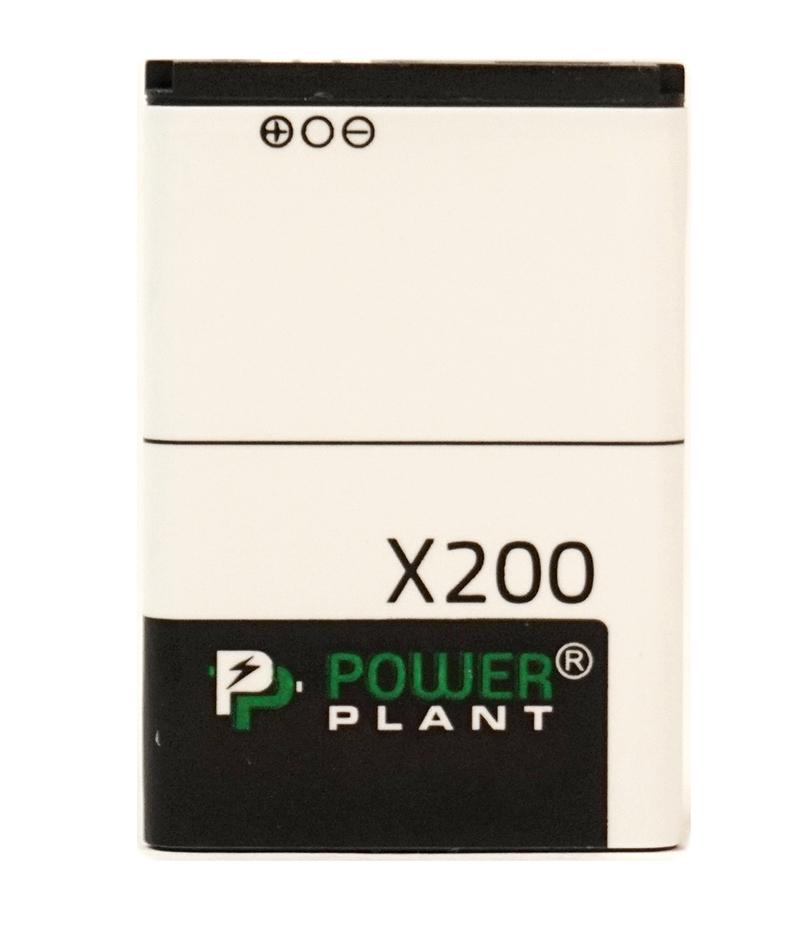 Купить Аккумулятор PowerPlant Samsung C5212, C3212 (AB043446BC) 790mAh