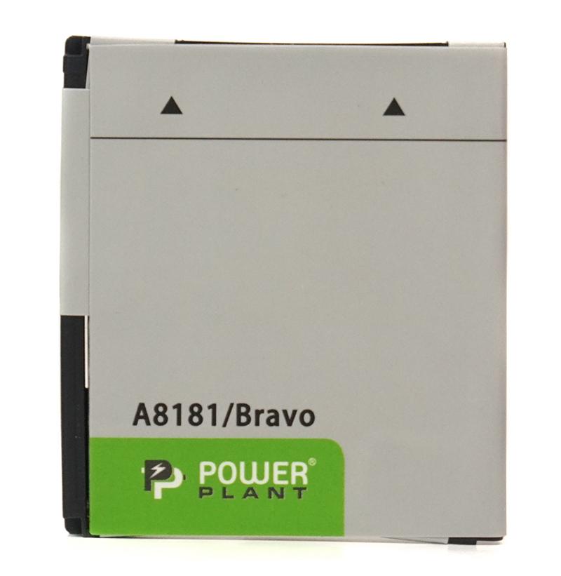 Купить Аккумулятор PowerPlant HTC Desire A8181 (BA S410) 1700mAh
