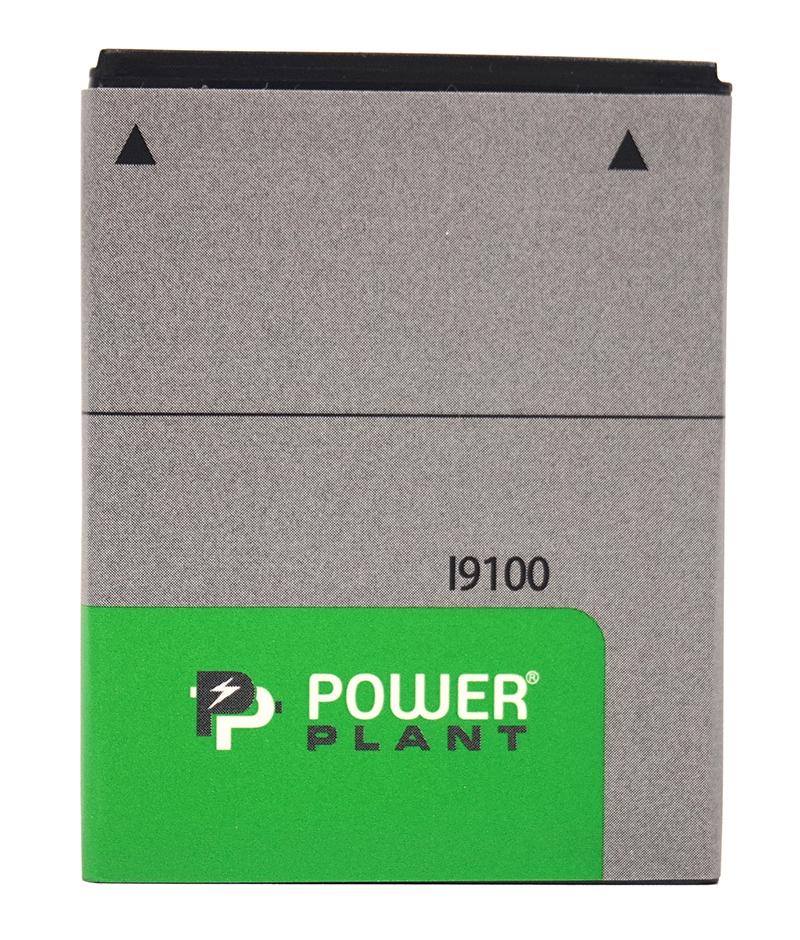 Купить Аккумулятор PowerPlant Samsung i9100 (EB-F1A2G) 1550mAh