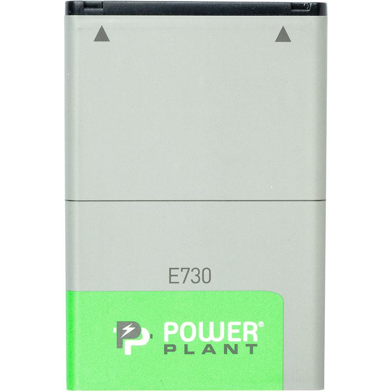 Купить Аккумулятор PowerPlant LG E730 Optimus Sol (BL-44JN) 1900mAh