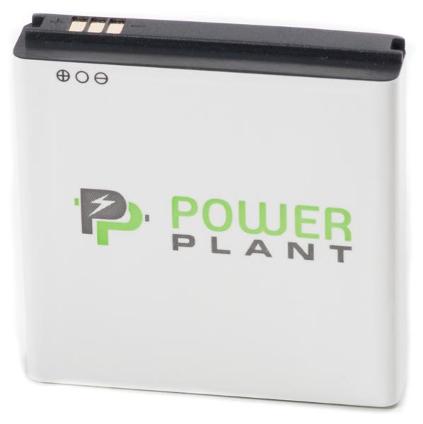 Купить Аккумулятор PowerPlant Samsung i9000 (EB575152LA) 3500mAh