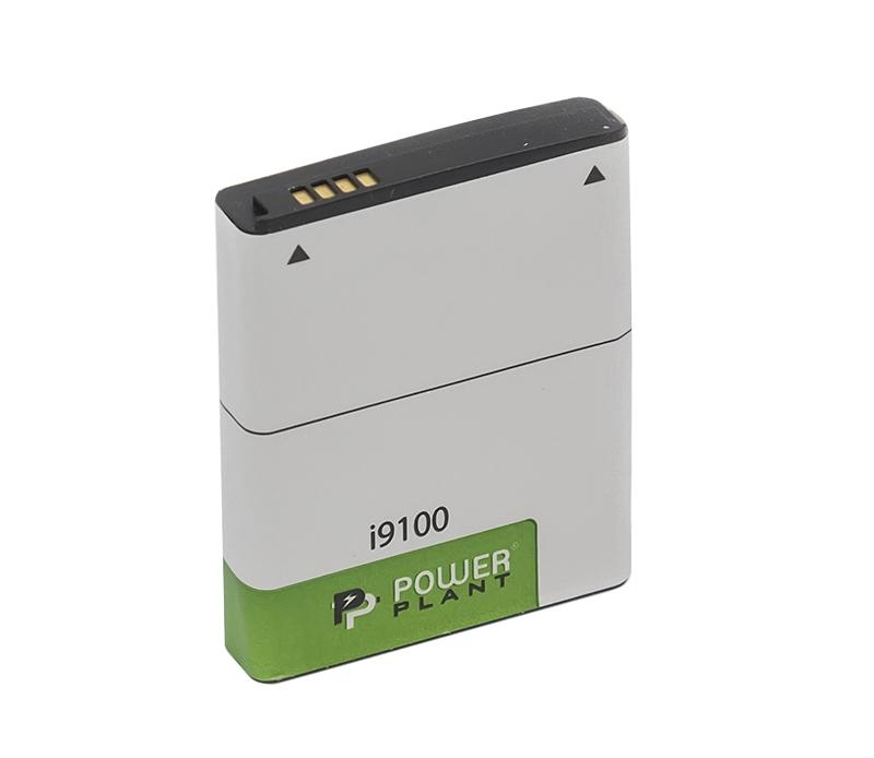 Купить Аккумулятор PowerPlant Samsung I9100 (EB-F1A2G) 3500mAh
