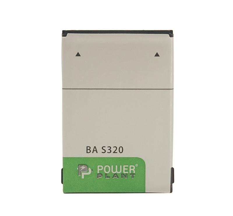 Купить Аккумулятор PowerPlant HTC Dopod 565 (BA S320) 1100mAh