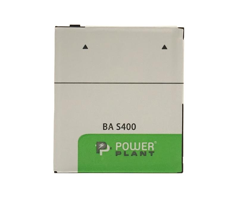 Купить Аккумулятор PowerPlant HTC HD2 (BA S400) 900mAh