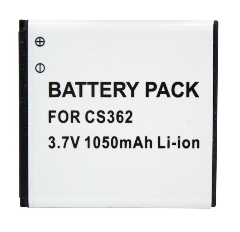 Купить Аккумулятор PowerPlant Huawei CS362 (HB5I1) 1050mAh