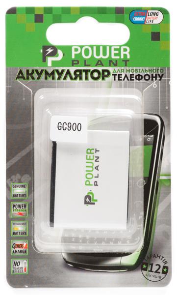 Купить Аккумулятор PowerPlant LG GC900 Viewty Smart (IP-580N) 850mAh