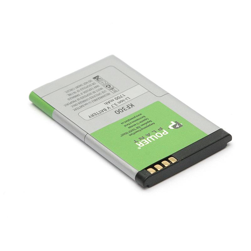 Купить Аккумулятор PowerPlant LG KF300 (IP-330G) 1700mAh