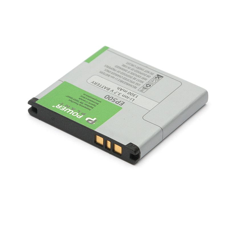 Купить Аккумулятор PowerPlant Sony Ericsson Xperia 8 (EP500) 1300mAh
