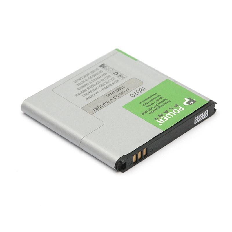 Купить Аккумулятор PowerPlant Samsung i9070 (EB535151VU) 1580mAh