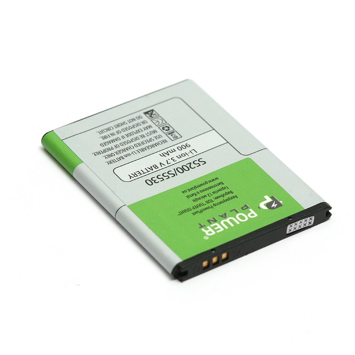 Купить Аккумулятор PowerPlant Samsung S5200 (EB504239HA) 900mAh