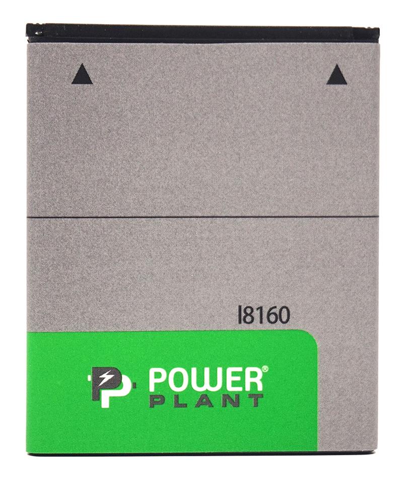 Купить Аккумулятор PowerPlant Samsung S7560 (EB-L1M7FLU) 1500mAh