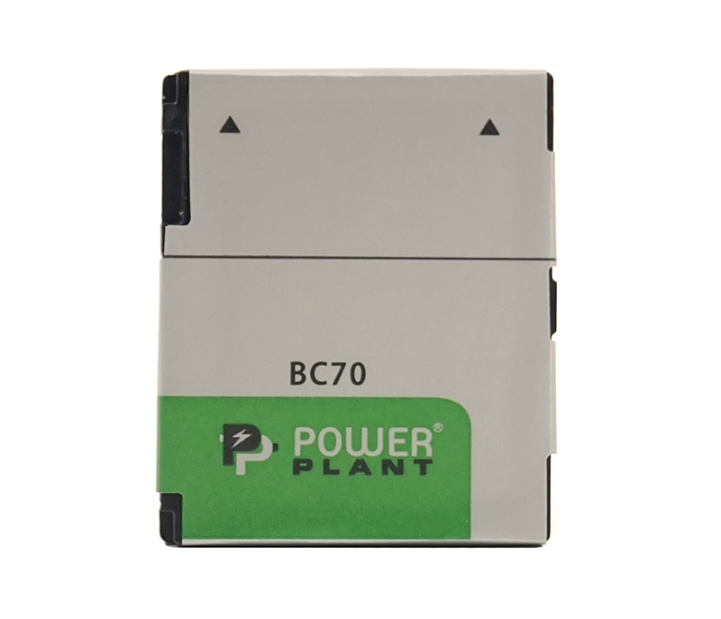 Купить Аккумулятор PowerPlant Motorola E6, A1800 (BC70) 850mAh