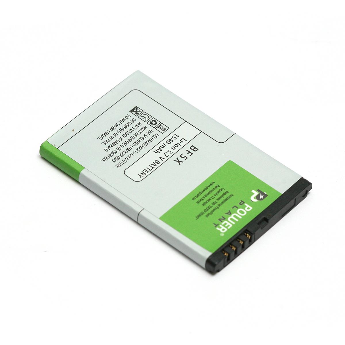 Купить Аккумулятор PowerPlant Motorola Defy (BF5X) 1540mAh