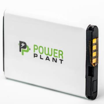 Купить Аккумулятор PowerPlant LG KF510 (IP-410A) 750mAh