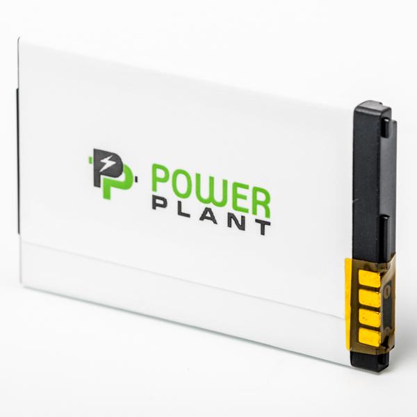 Купить Аккумулятор PowerPlant LG KM380 (KG77) 750mAh