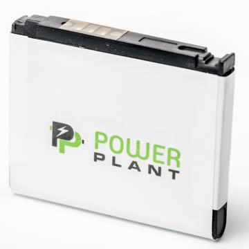 Купить Аккумулятор PowerPlant Samsung U708 850mAh