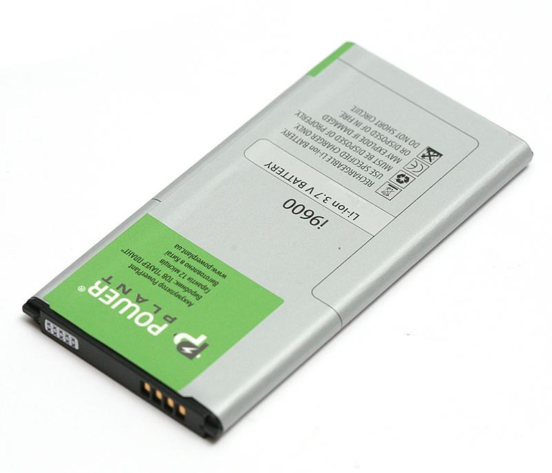 Купить Аккумулятор PowerPlant Samsung Galaxy S5 (EB-B600) 2800mAh