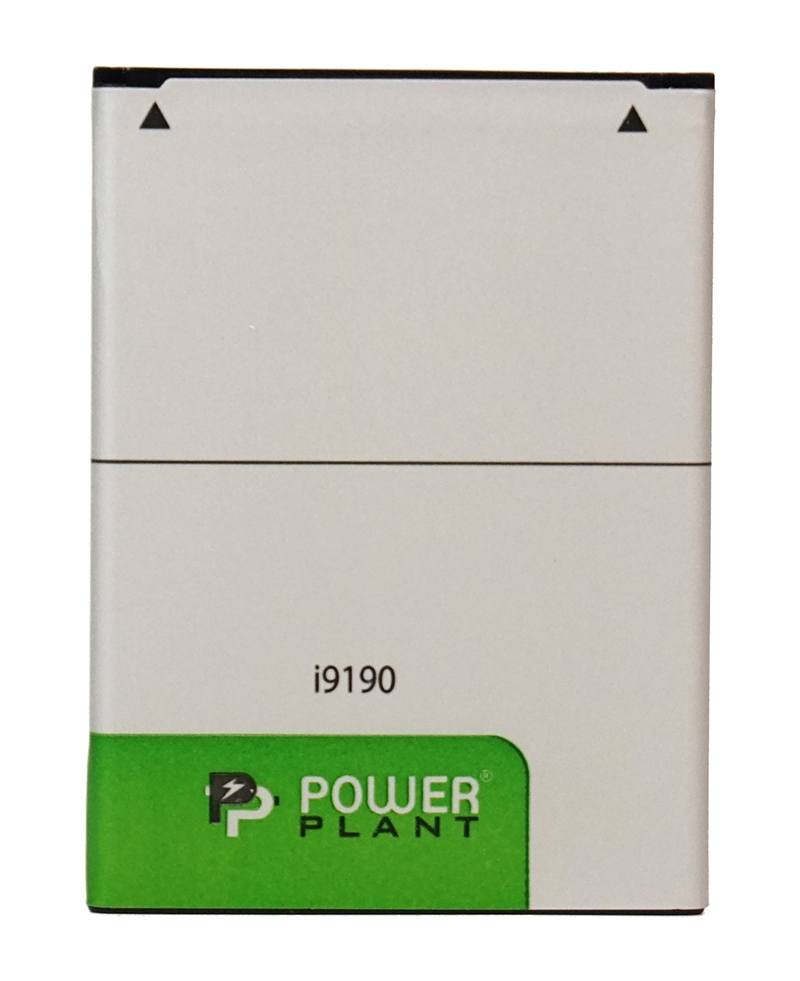 Купить Аккумулятор PowerPlant Samsung i9190 (B500AE) 1900mAh