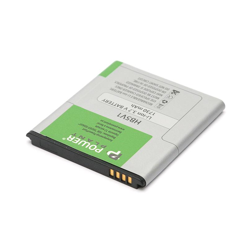 Купить Аккумулятор PowerPlant Huawei Ascend Y511D (HB5V1) 1730mAh