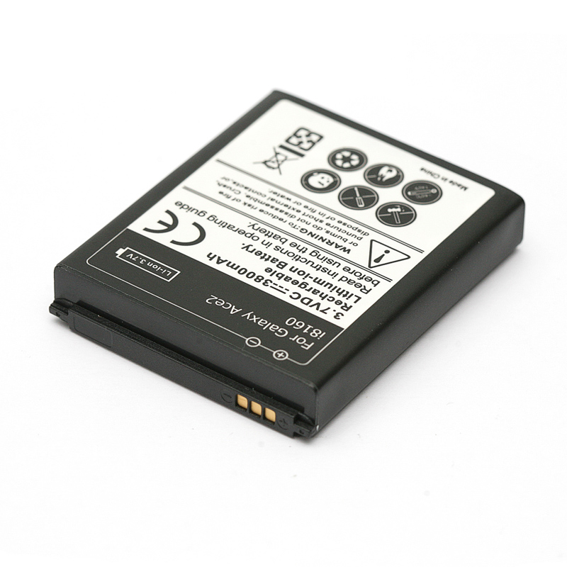 Купить Аккумулятор PowerPlant Samsung i8160 (EB425161LU) 3800mAh