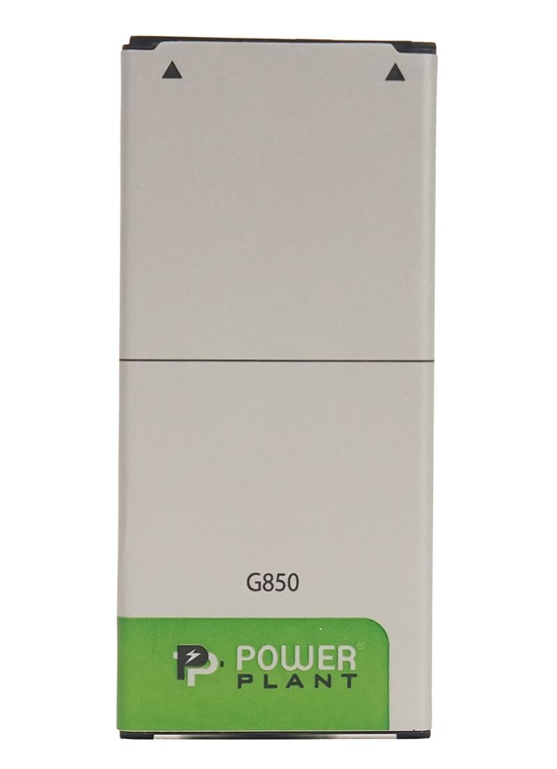 Купить Аккумулятор PowerPlant Samsung Galaxy Alpha G850 (EB-BG850BBC) 1860mAh