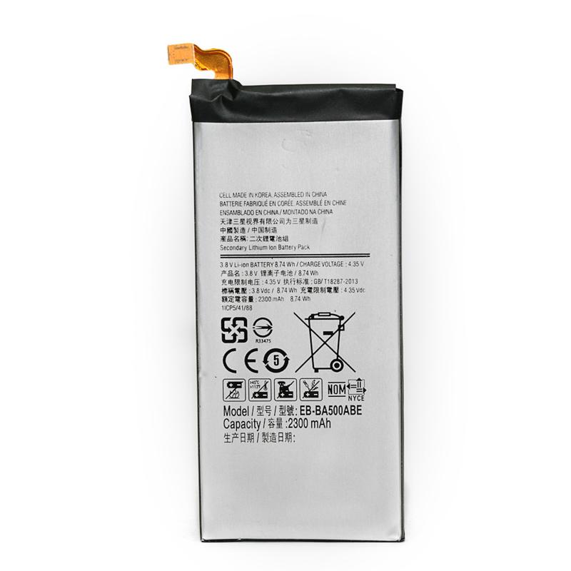 Купить Аккумулятор PowerPlant Samsung Galaxy A5 (EB-BA500ABE) 2300mAh