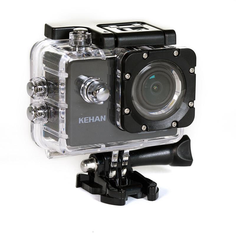 Купить Экшн камера KEHAN ESR311 Full HD 1080p 60fps Wi-Fi
