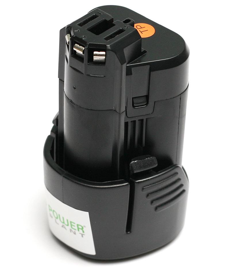 Купить Аккумулятор PowerPlant для шуруповертов и электроинструментов BOSCH GD-BOS-10.8 10.8V 2Ah Li-Ion