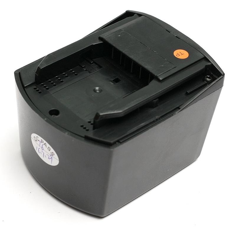 Купить Аккумулятор PowerPlant для шуруповертов и электроинструментов HILTI GD-HIL-14.4(B) 14.4V 4Ah Li-Ion