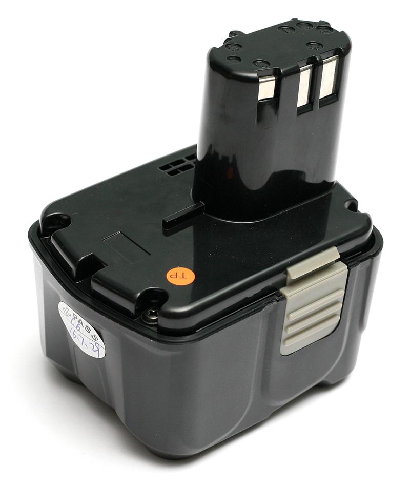 Купить Аккумулятор PowerPlant для шуруповертов и электроинструментов HITACHI GD-HIT-14.4(B) 14.4V 4Ah Li-Io