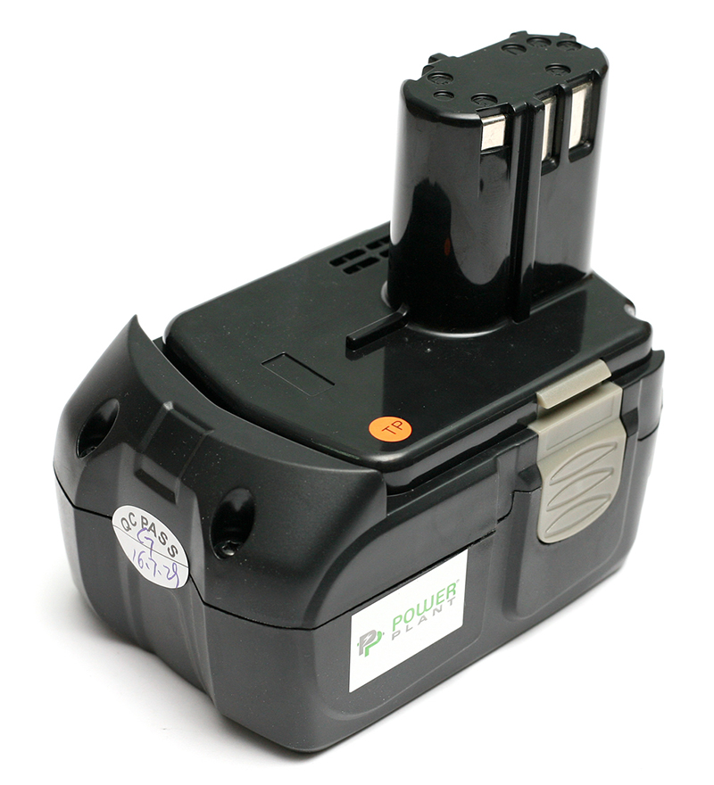 Купить Аккумулятор PowerPlant для шуруповертов и электроинструментов HITACHI GD-HIT-18(B) 18V 4Ah Li-Ion