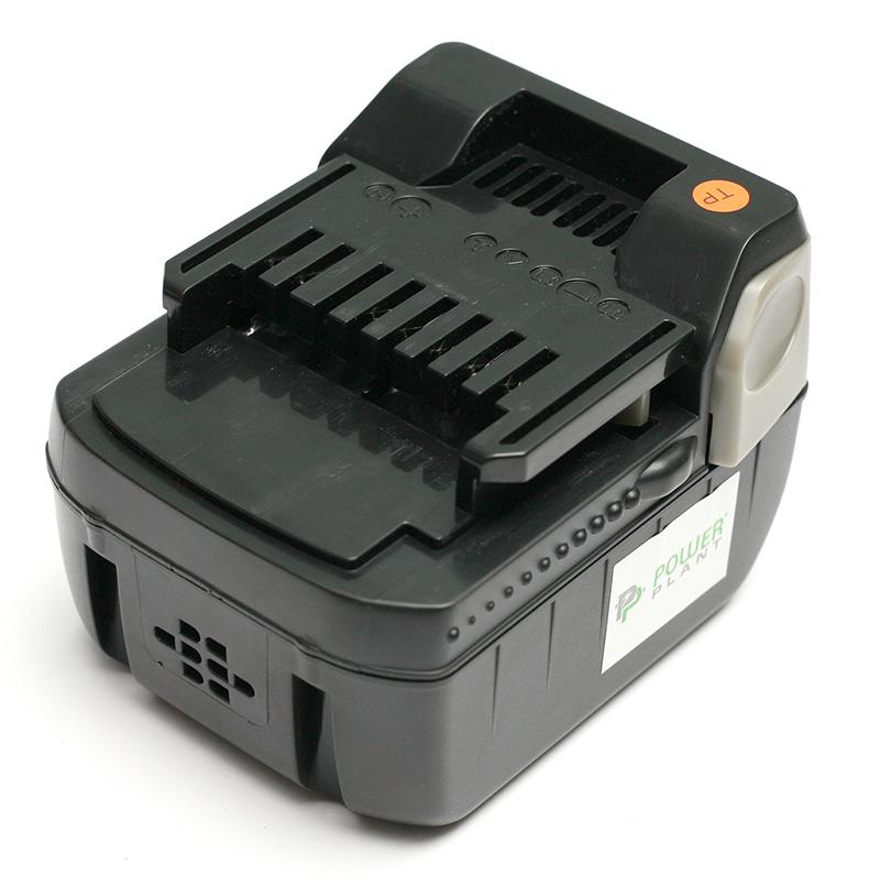 Купить Аккумулятор PowerPlant для шуруповертов и электроинструментов HITACHI GD-HIT-14.4(C) 14.4V 4Ah LiIon