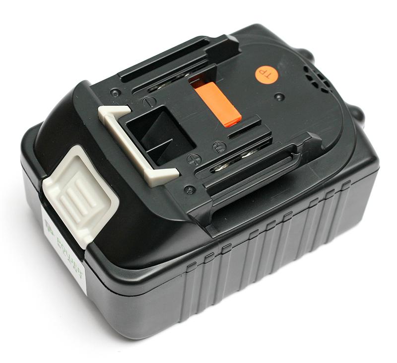 Купить Аккумулятор PowerPlant для шуруповертов и электроинструментов MAKITA GD-MAK-18(B) 18V 4Ah Li-Ion