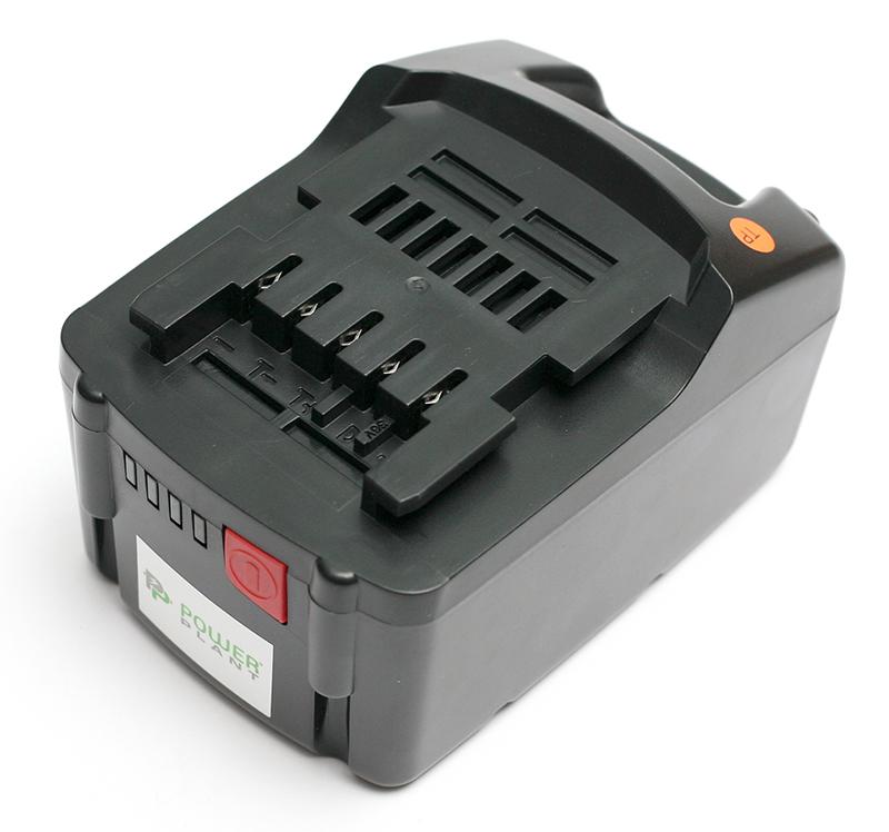 Купить Аккумулятор PowerPlant для шуруповертов и электроинструментов METABO GD-MET-36 36V 2Ah Li-Ion