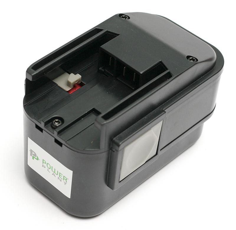 Купить Аккумулятор PowerPlant для шуруповертов и электроинструментов AEG GD-AEG-9.6 9.6V 2Ah NICD (B9.6)