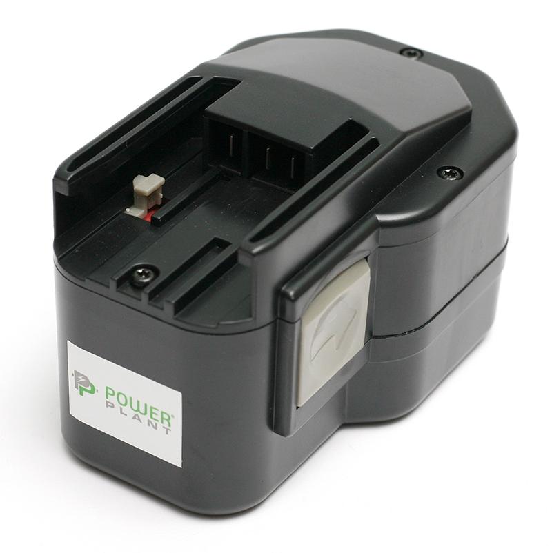 Купить Аккумулятор PowerPlant для шуруповертов и электроинструментов AEG GD-AEG-14.4(A) 14.4V 2Ah NICD