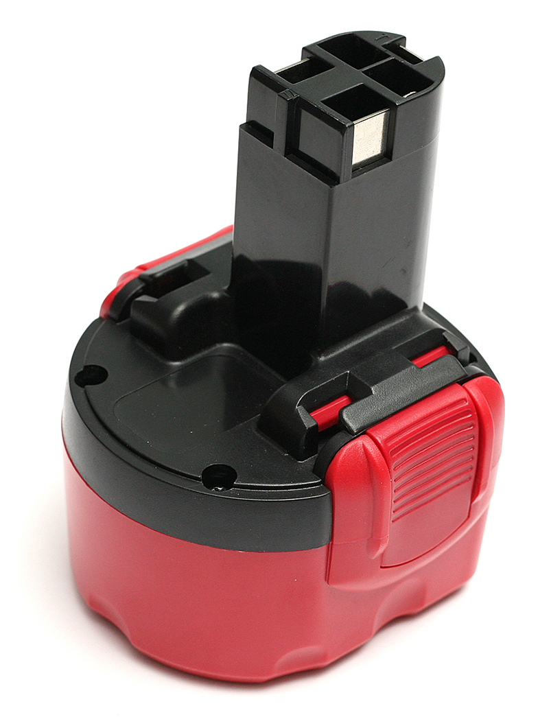 В наличии - Аккумулятор PowerPlant для шуруповертов и электроинструментов BOSCH GD-BOS-7.2(A) 7.2V 1.5Ah NICD цена, характеристики