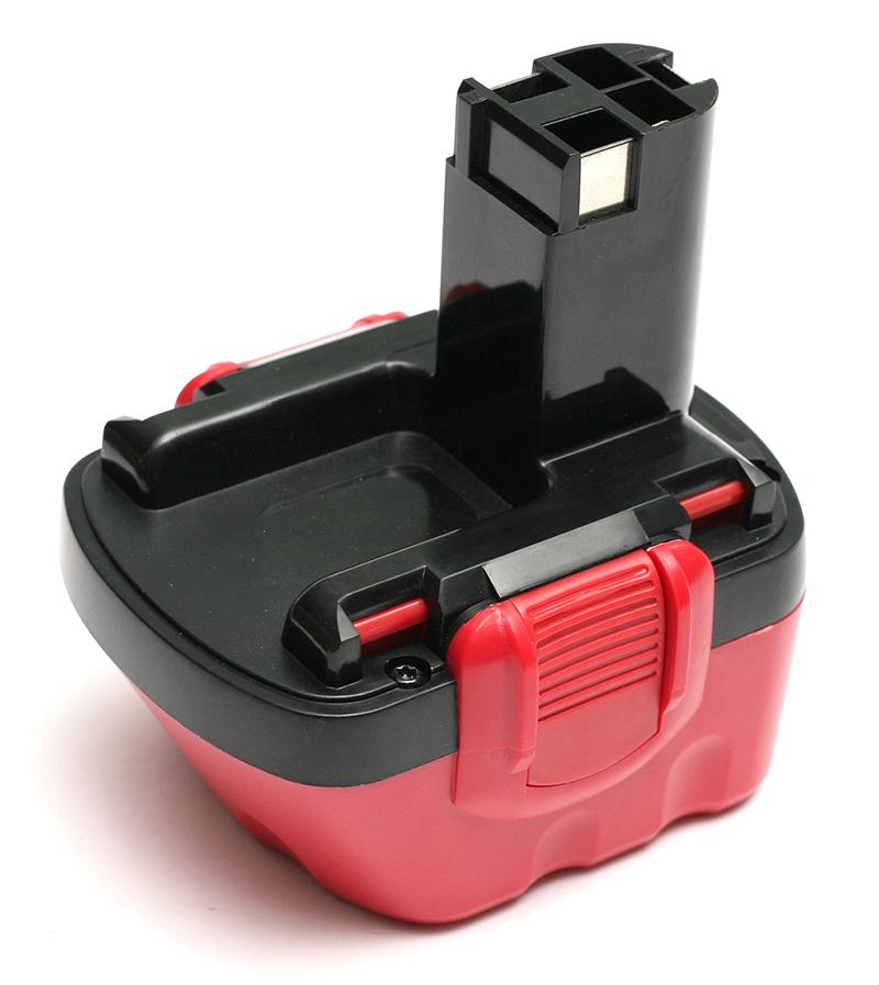 Купить Аккумулятор PowerPlant для шуруповертов и электроинструментов BOSCH GD-BOS-12(A) 12V 1.5Ah NICD